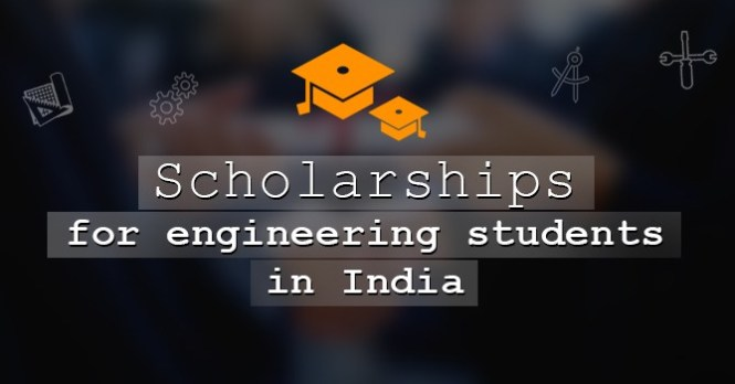 Scholarships for Engineering Students